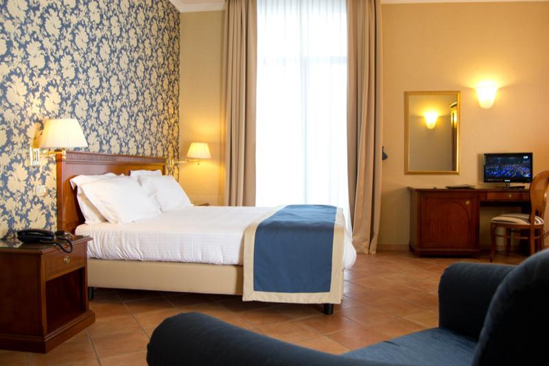 Hotel Le Stelle Napoli