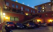 hotel con parcheggio riservato napoli