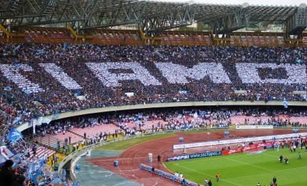 San Paolo stadium