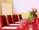 Fino a 25 persone ideale per piccoli meeting